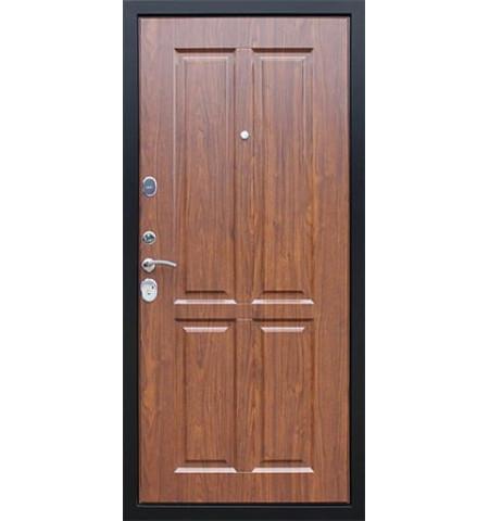 Трехконтурная входная дверь - ТД-13