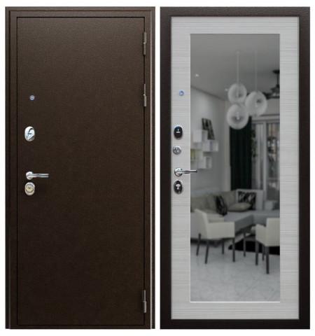 Трехконтурная входная дверь - ТД-3
