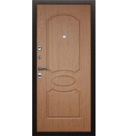 Трехконтурная входная дверь - ТД-7