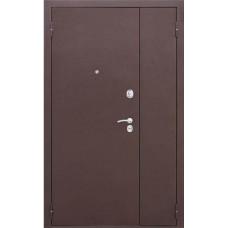 """Тамбурная дверь """"Порошок+Порошок"""""""
