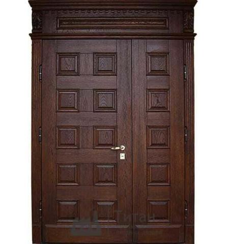 Дверь ДПП-03