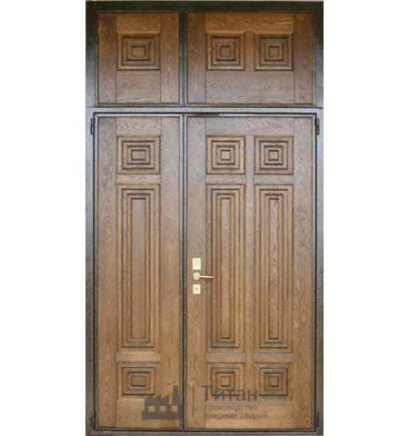 Дверь ДПП-05