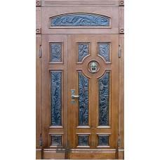 Дверь ДПП-07