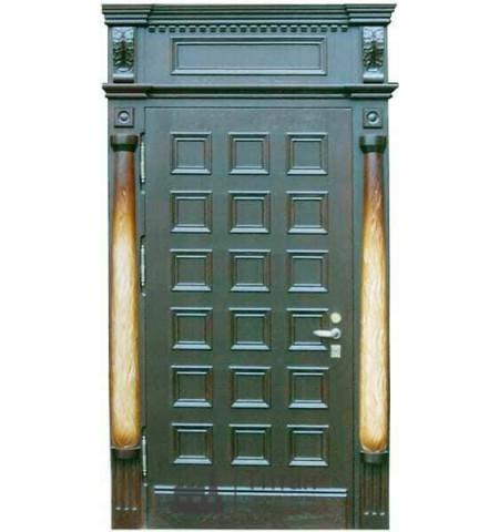 Дверь ДПП-12