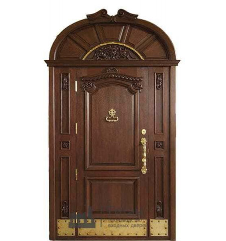 Дверь ДПП-14