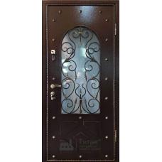 Дверь ДПП-18
