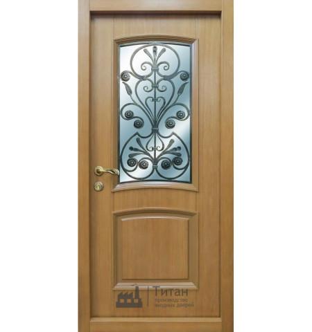 Дверь МДФ МФ-08