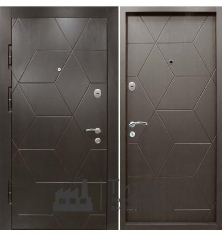 Дверь МДФ МК-20