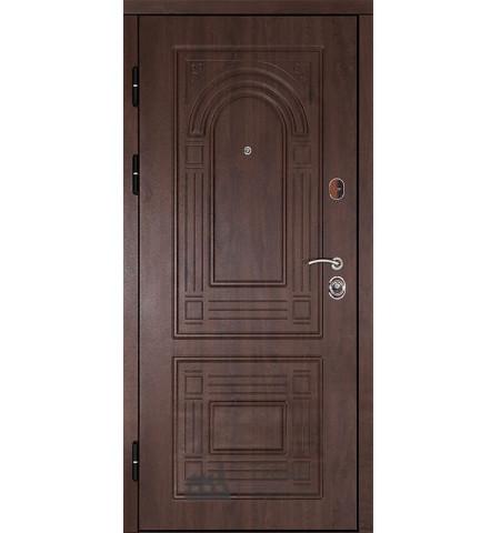 Дверь МДФ ПМ-02