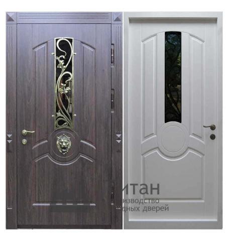 Дверь МДФ МФ-03