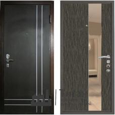 Дверь МДФ ММ-01