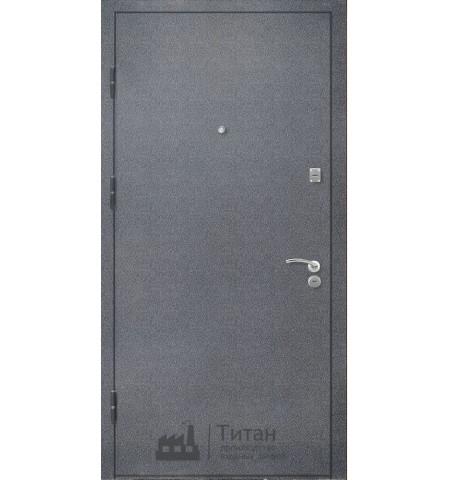 Дверь Порошок - Ламинат ПЛ-001