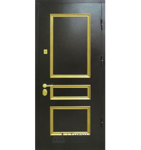Дверь ПОРОШОК+МДФ ПМФ-002