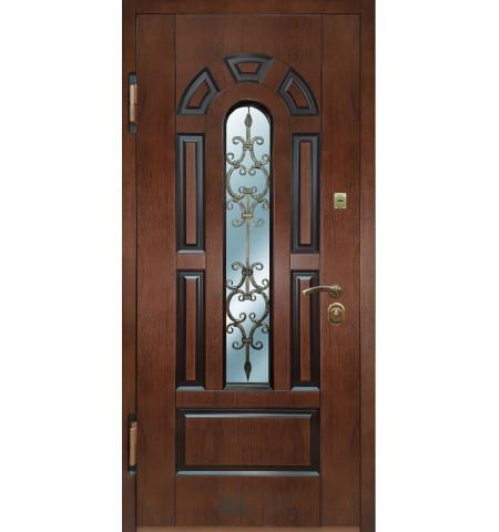 Дверь ДСК-02