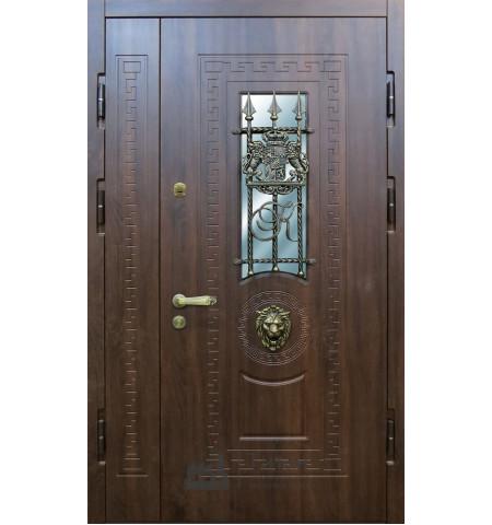 Дверь МДФ КФ-10