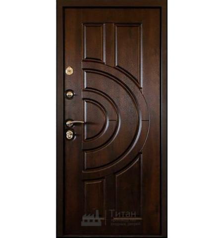 Дверь МДФ ПФ-7