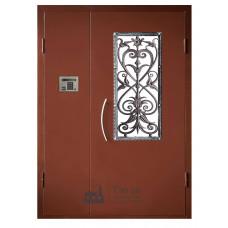 Тамбурная Дверь - ДТК-01