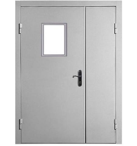 Дверь техническая - ДМ Нестандарт 1