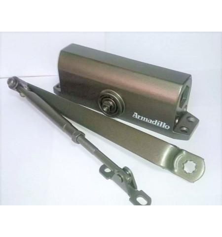 Доводчик дверной Armadillo морозостойкий LY2 65 кг